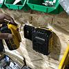 Soporte para baterias Dewalt - 6 piezas