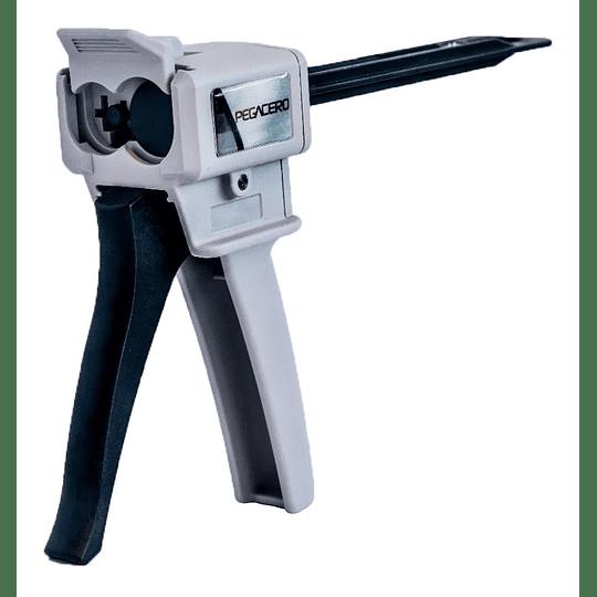 Pistola aplicadora Adhesivo Pegacero 45ml