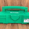 Maletín Spax Box systainer TANOS