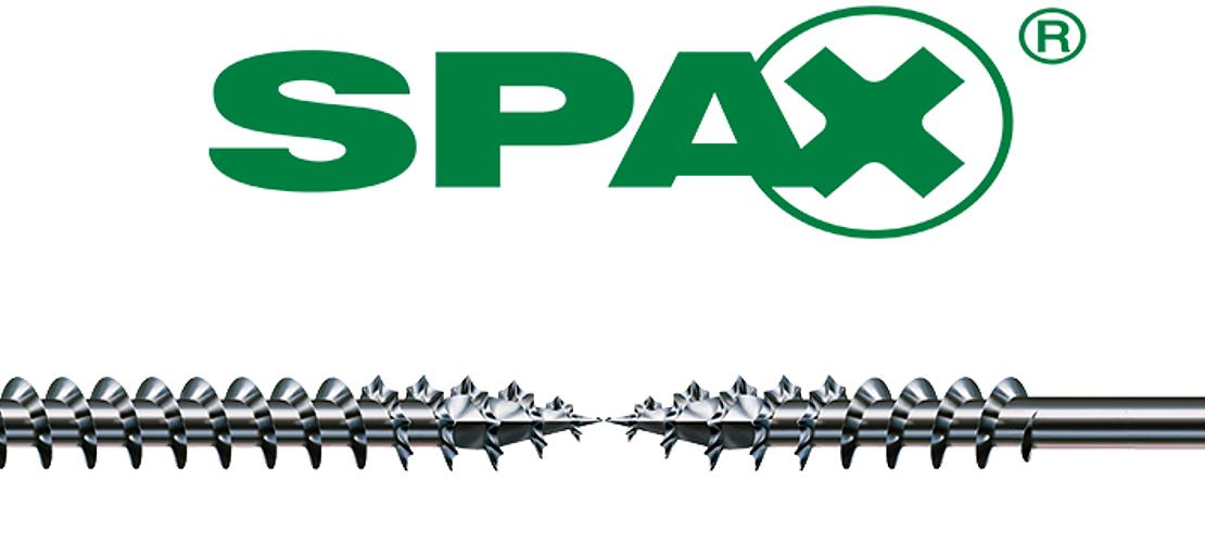 Spax Maderas