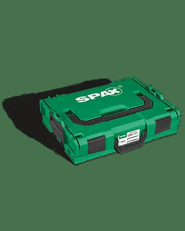 Maletín L-Boxx de SPAX