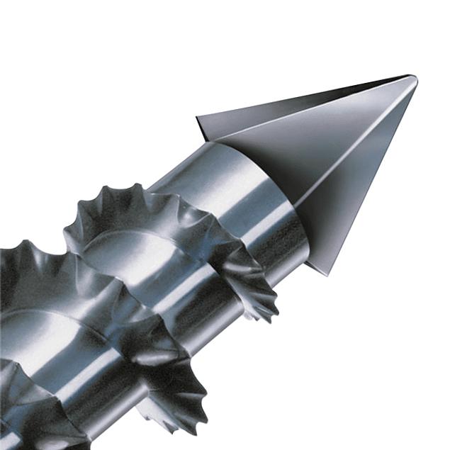 Spax-M para MDF 3.5x40mm T15 200pz