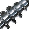 Spax-M para MDF 3.5x40mm Media Cuerda T15 200pz
