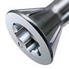 Spax-M para MDF 4x60mm T20 100pz