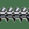 Spax Madera 3.5x20mm  cuerda completa T20  200pz
