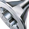 Spax Madera 3.5x40mm Media Cuerda T20 200pz
