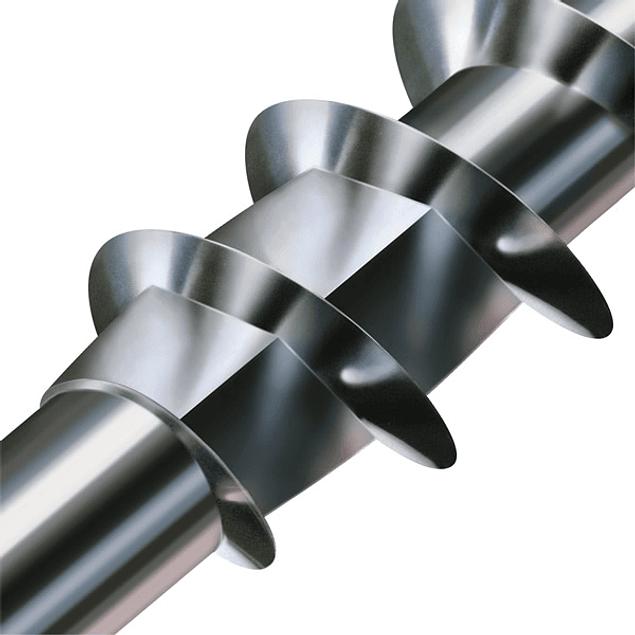 Spax Madera 3.5x50mm T15 200pz media cuerda