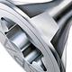 Spax Madera 4x40mm Media cuerda T20 200pz