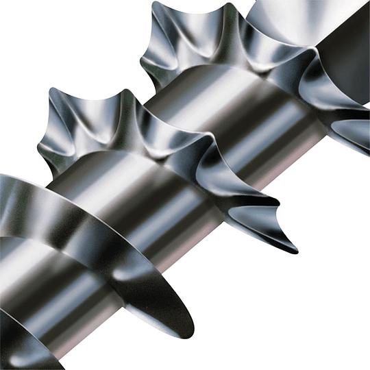 Spax Madera 4x50mm cuerda corrida T20 200pz