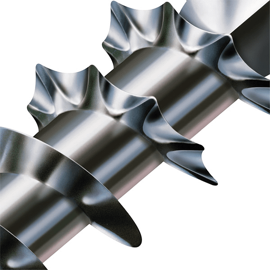 Spax Madera 4x60mm T20 100pz media cuerda