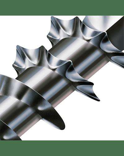 Spax para fijación de Herrajes 3.5x12mm T15 200pz