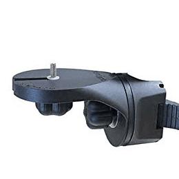 "Base para nivel laser para la tercera mano ""lasermount'"