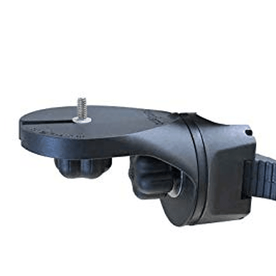 Base para nivel laser para la tercera mano