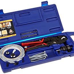 """Prensa para hacer tapas paquete kit """" Punch Tool kit """""""