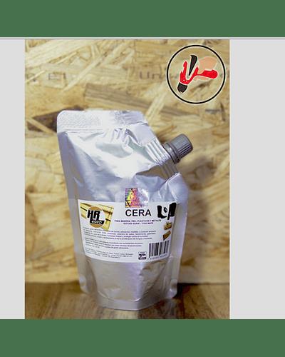 CERA HR WOOD (PARA MADERA-TONO MATE) 250 ML