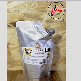 CERA HR WOOD (Para Madera Tono Mate) 250 ML