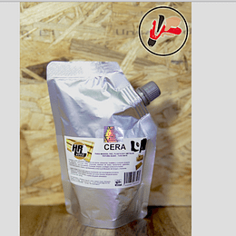 CERA HR WOOD (Para Madera Tono Mate) 250 ML