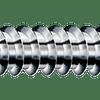 Spax Fex-A Cabeza plana punta de broca 3,9x32mm H2