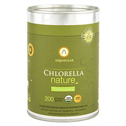 Chlorella Nature