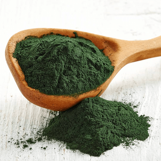Chlorella Nature - Image 2