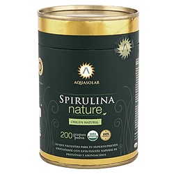 Spirulina Nature