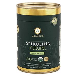 Spirulina Nature