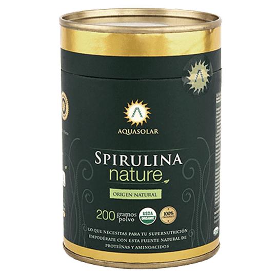 Spirulina Nature  - Image 1