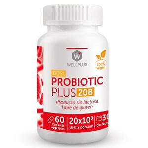 Probiotic Plus 20B