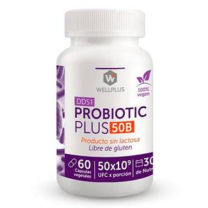 Probiotic Plus 50B