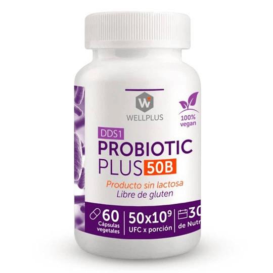 Probiotic Plus 50B - Image 1