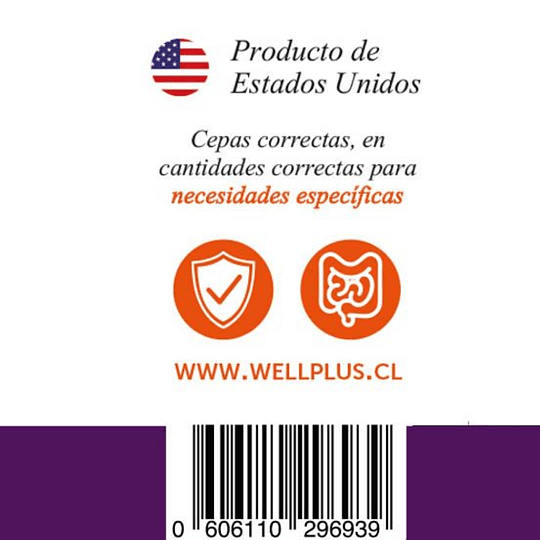 Probiotic Plus 50B - Image 3