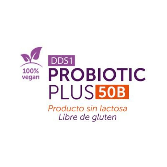 Probiotic Plus 50B - Image 4