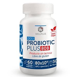 Probiotic Plus 80B