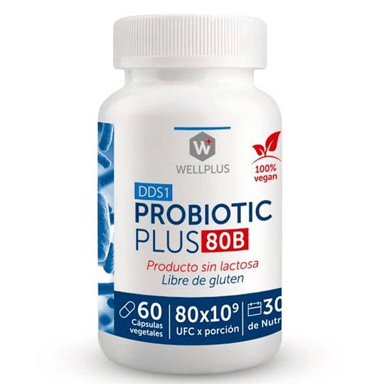 Probiotic Plus 80B - Image 1