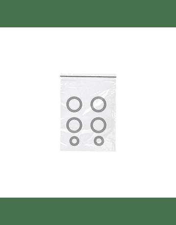 RIFLE PCP ASELKON MX10-S CAMO CALIBRE 5.5 MM