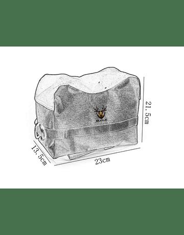 saco de arena para banco de tiro