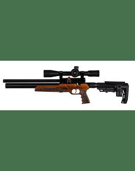 Rifle PCP Tsunami T2 cañon corto