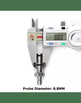 Acople Foster 8.8 mm