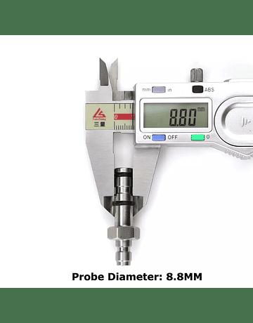 Acople de carga con Foster rápido 8.8 mm