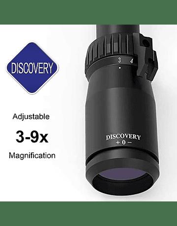 Mira Discovery VT-R 3-9X40 AI