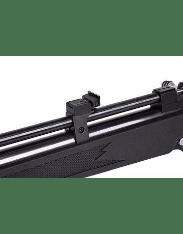 RIFLE PCP PR900W BLACK