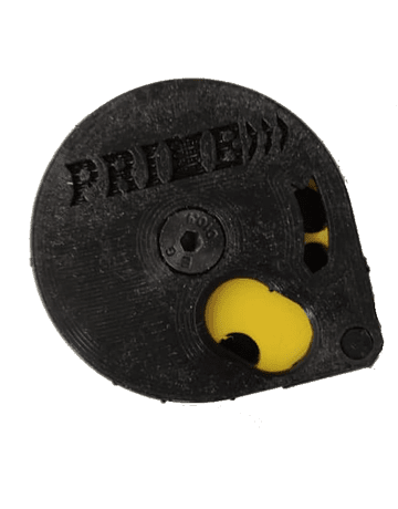 Cargador de 12 postones para Pr900 Polímero 3D