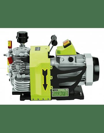 Compresor PCP Marca; Snowpeak Modelo: EC300 Rifles y escubas