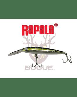 Señuelo Marca: Rapala modelo CD-14 MAG sinking