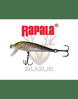 Señuelo Marca: Rapala modelo CD-7 SINKING