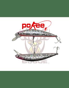 Señuelo marca: Pokee Modelo M020-33 50 gramos Sinking