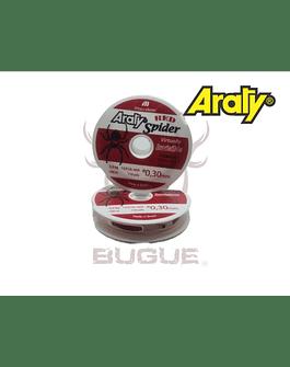 Nylon Araty Spider 0.30 mm 100 m