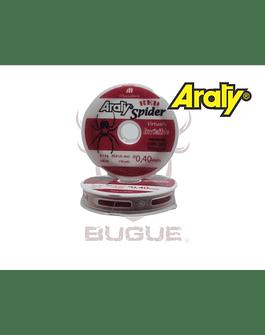 Nylon Araty Spider 0.40 mm 100 m