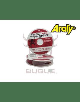 Nylon Araty Spider 0.45 mm 100 m