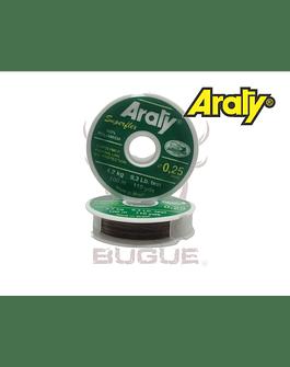 Nylon Araty Superflex 0.25 mm 100 m